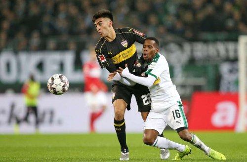Ibrahima Traore: Früherer VfB-Profi zum Probetraining bei Dynamo Dresden