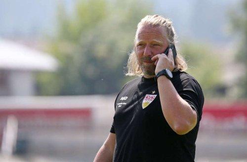 Sportdirektor des VfB Stuttgart: Das spezielle Hobby des Sven Mislintat