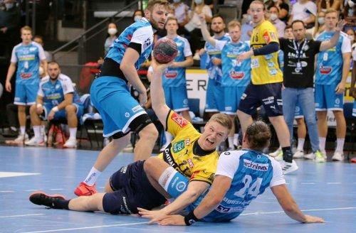 Auslosung im DHB-Pokal: TVB Stuttgart und Frisch Auf Göppingen müssen im Achtelfinale auswärts ran