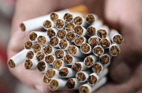 Mitarbeiter Tabakindustrie: 600 Zigaretten steuerfrei pro Monat