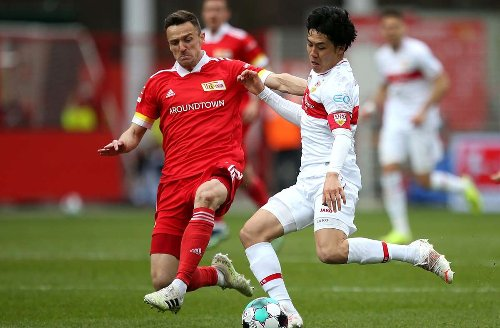 Transfermarkt rund um den VfB Stuttgart: Christian Gentner zieht es in die Schweiz