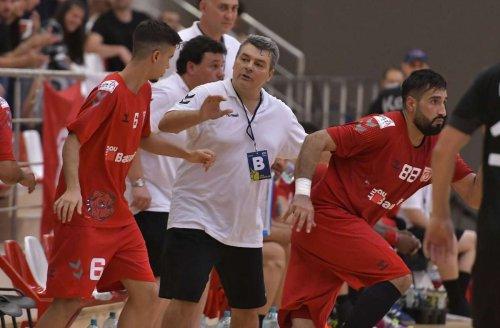 Handball-Champions-League startet: Warum der Allesgewinner Xavi Pascual jetzt Dinamo Bukarest trainiert