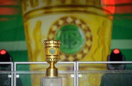 Von ARD bis Sky: Wo wird heute der DFB-Pokal übertragen?