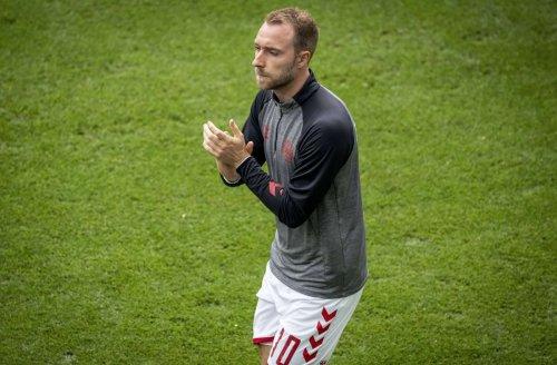 Nach Schock bei der EM 2021: Dänemark-Star Christian Eriksen lächelt wieder