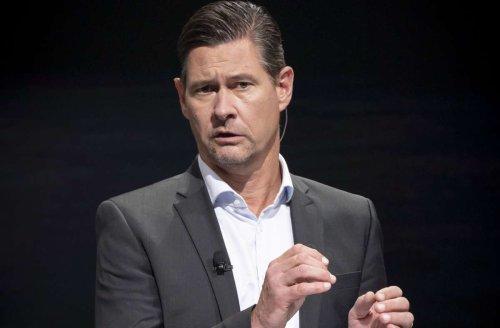 """Daimler-Finanzvorstand: """"Jetzt beginnt die Kärrnerarbeit"""""""