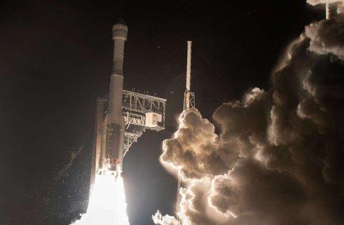 """""""Starliner""""-Kapsel: Boeing startet zweiten Versuch für unbemannten Testflug zur ISS"""