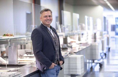 Kantinencheck in Stuttgart: Hausgemachte Maultaschen für 5000 Mitarbeiter der LBBW