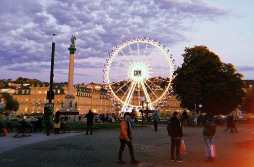 Tipps fürs Wochenende in Stuttgart: Mit Beats und Drinks auf warme Gedanken kommen