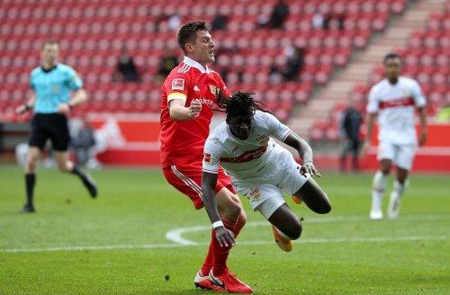 VfB Stuttgart bei Union Berlin: Matarazzo-Elf kassiert knappe Niederlage in der Hauptstadt