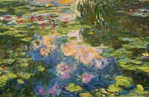 Auktion in New York: Rekord! 58,3 Millionen Euro für Monets Seerosen
