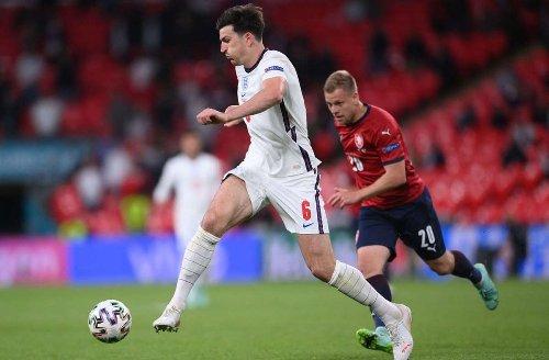 EM 2021: 1:0 gegen Tschechien: Sterling köpft England zum Sieg