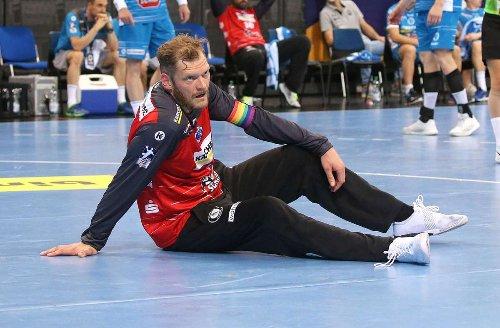 Handball-Bundesliga: TVB Stuttgart muss nach Niederlage gegen den HC Erlangen noch zittern