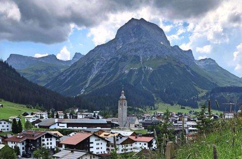Lech am Arlberg: Nobel-Skiort verhängt Bausperre