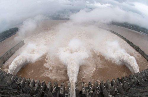 Mega-Staudamm in China geplant: China plant größtes Kraftwerk der Welt in Tibet