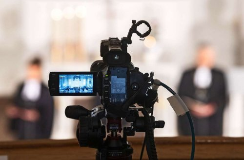 Digitale Stuttgarter Pfarrer: Die Fürbitte kommt per Mausklick