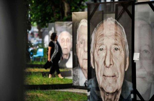 Ausstellung in Stuttgart: Auge in Auge mit der Geschichte