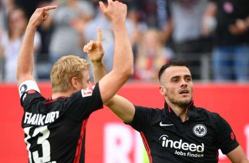 Eintracht Frankfurt: Wie die Diva vom Main ihren Ruf aufpoliert