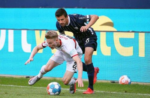 """Pressestimmen zum VfB Stuttgart: """"Eine wilde Partie"""""""