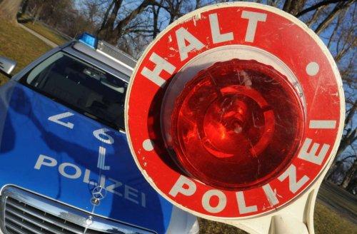 Serientäter sitzen in U-Haft: Duo begeht mehr als 30 Straftaten