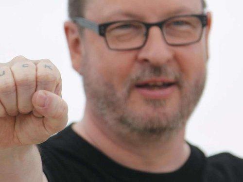Dänischer Filmemacher: Geliebt, verteufelt, bewundert: Lars von Trier wird 65