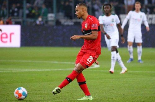 Borussia Mönchengladbach gegen VfB Stuttgart: Nikolas Nartey und Wahid Faghir machen auf sich aufmerksam