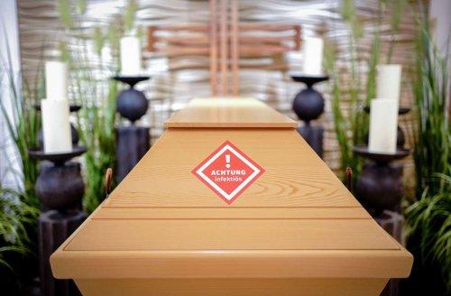 Coronapandemie: US-Forscher: Bereits mehr als drei Millionen Corona-Tote weltweit