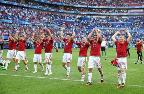 Quiz zur EM 2021: Testen Sie Ihr Wissen zum DFB-Gegner Ungarn