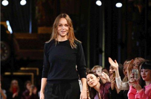 Stella McCartney wird 50: Stella McCartney macht Mode sexy und fair