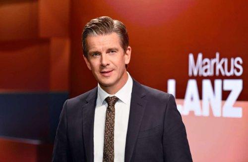 Markus Lanz zur Impfpflicht: Markus Lanz allein unter Frauen