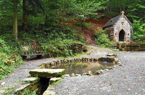Wandertipp – Köpfertal-Rundwanderung: Durch das idyllische Köpfertal bei Heilbronn