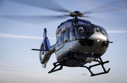 Berglen im Rems-Murr-Kreis: Polizei sucht mit Hubschrauber nach blutendem Radfahrer