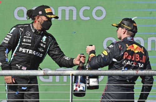 Kampf um den Formel-1-Titel: Deshalb wackelt die WM-Krone von Lewis Hamilton