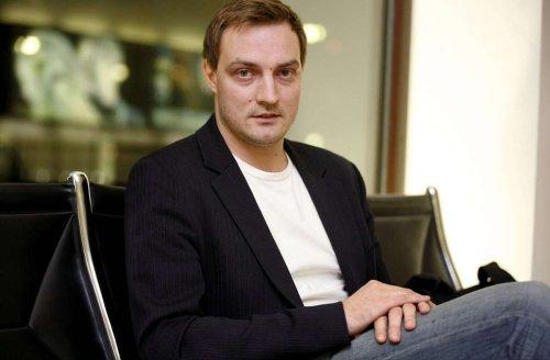 Literaturpreis des Wirtschaftsclubs: Christoph Nußbaumeder geehrt