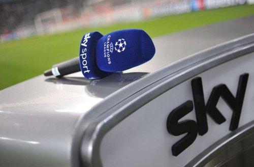 Champions League: Deal mit Amazon: Exklusivspiel läuft in Sky Sportsbars