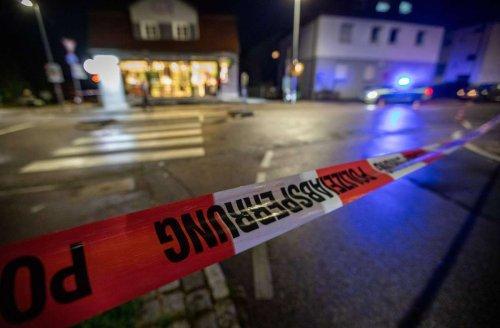 Schüsse in Wäldenbronn: Mann erleidet schwere Verletzungen – Polizei sucht Zeugen