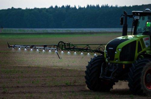 Baden-Württemberg: Was passiert im Kampf gegen Pestizide?