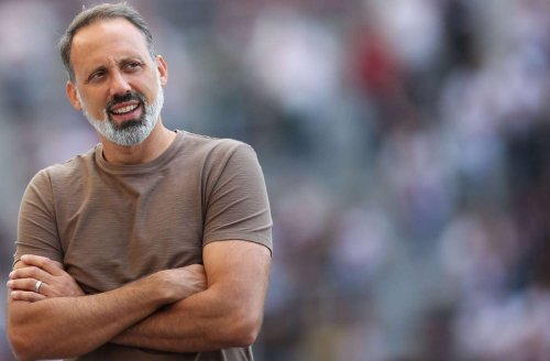 Trainer des VfB Stuttgart im Gespräch: Wie Pellegrino Matarazzo seine Spieler an ihre Grenzen bringen will