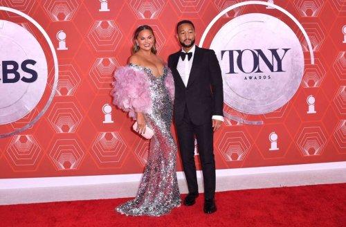 Tony Awards in New York: Die Highlights vom roten Teppich