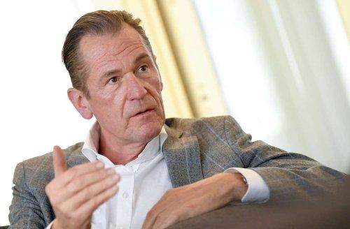 "Chef-Ansage beim Springer-Verlag: Döpfner will Kultur bei ""Bild"" verändern"