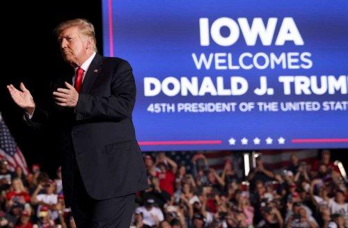 Gesetzesänderungen: So bereitet Trump seinen nächsten Coup vor