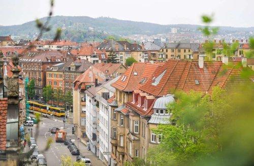 Stuttgarter Wohnungsmarktbericht: Die Einwohnerzahl sinkt, aber die Mietpreise steigen weiter
