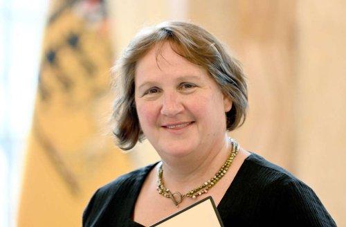 Kultusministerin von Baden-Württemberg: Theresa Schopper: Rassismus auf dem Schulhof aufarbeiten