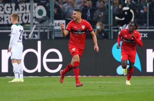Europas Top-Ligen im Vergleich: Nur ein Team hat torgefährlichere Abwehrspieler als der VfB Stuttgart