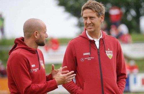 VfB Stuttgart, U21: So läuft das Trainingslager im Schwarzwald