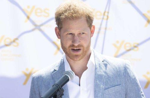 Trauerfeier für Prinz Philip: Medienberichte: Prinz Harry in Großbritannien eingetroffen