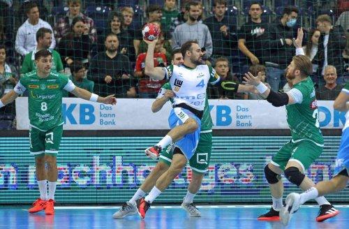 Handball-Bundesliga: Völlig gebrauchter Tag für Frisch Auf Göppingen in Leipzig