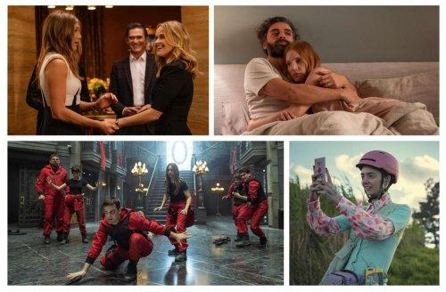 Netflix und Co: Streaming-Tipps: Das sind die 10 Serien-Highlights im September