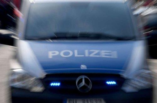 Wiesloch: Mann schießt 39-Jährigem mit Schreckschusswaffe ins Gesicht