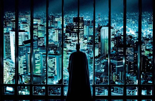 Comictage in Stuttgart starten: Wer baut Gotham City?
