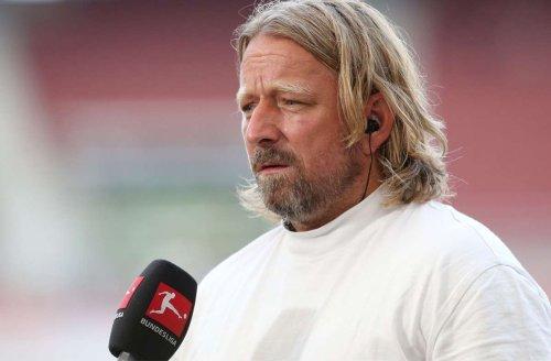 VfB Stuttgart: Sven Mislintat ist Beförderung nicht wichtig